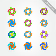 Logo Vector Elements Set2