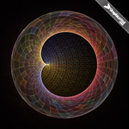 The Torus - Abstract Background